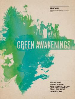 Green Awakenings