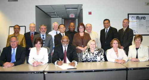 Maricop County Community College District Joins ACUPCC