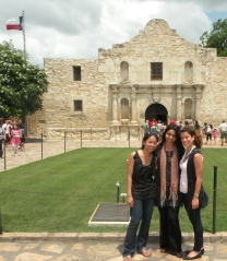The 2010 Advancing Green Building Team in San Antonio, TX