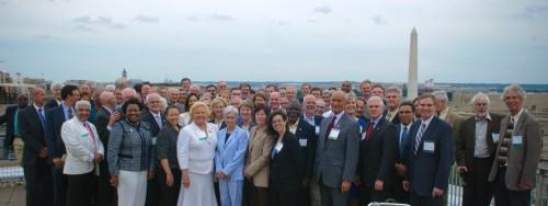 Attendees 2011 ACUPCC Summit