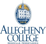 Allegheny college logo
