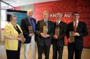 Founding Signatory Awards